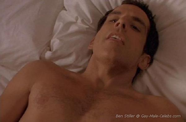 Think, ben stiller naked you
