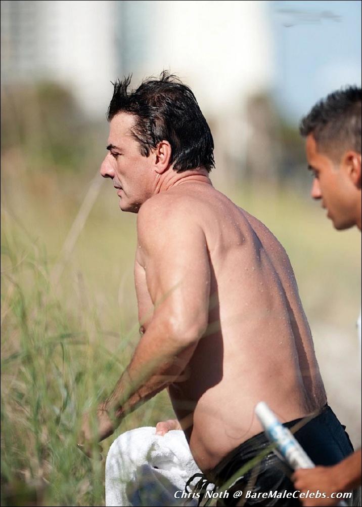 Bmc Chris Noth Nude On Baremalecelebs Com