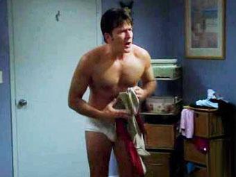 Sheen naked charlie Charlie Sheen