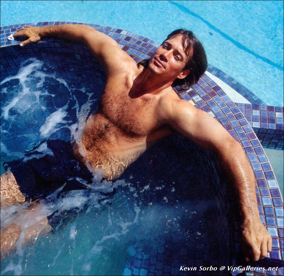nude picture kevin sorbo