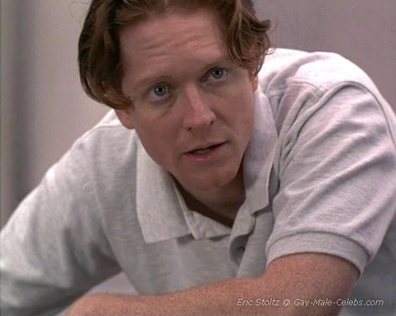 from Miles eric stoltz gay