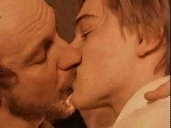Leonardo DiCaprio es gay? - poprosacom