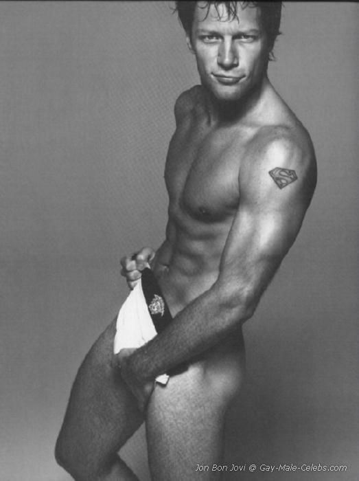Jon Bon Jovi Gay 96
