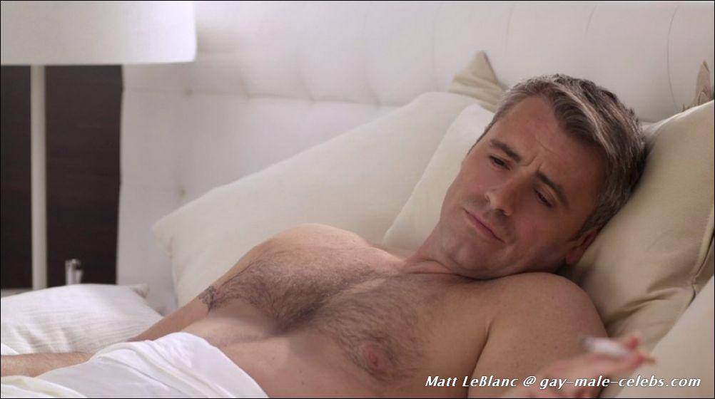 Matt LeBlanc nude photo