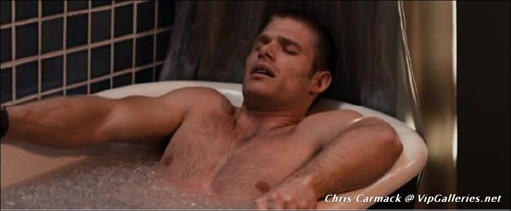 Chris nude carmack