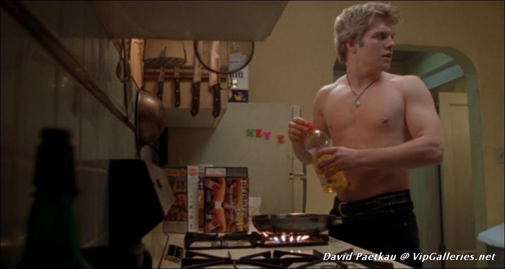 david paetkau naked pictures