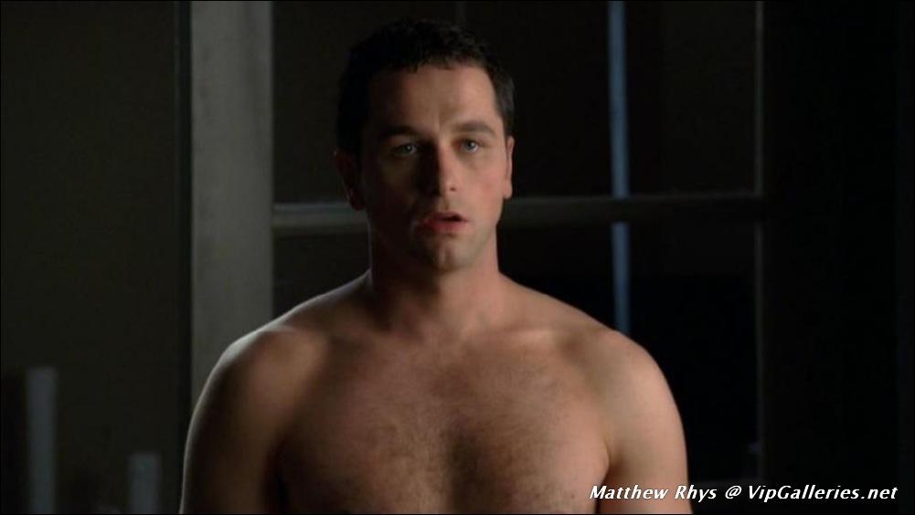 Matthew Rhys Really Gay 63