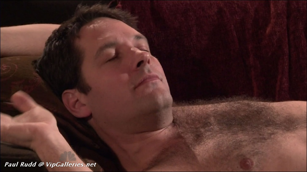 Opinion you Paul rudd shirtless naked nude thanks for