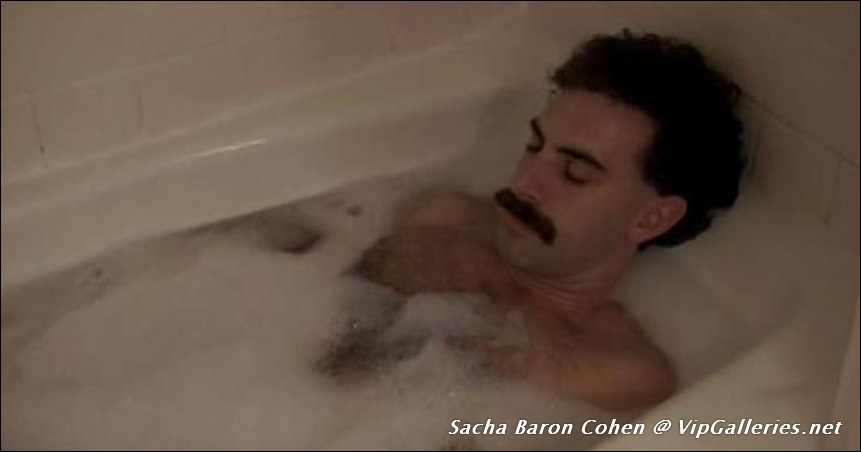 from Lucca sacha baron cohen porn photo