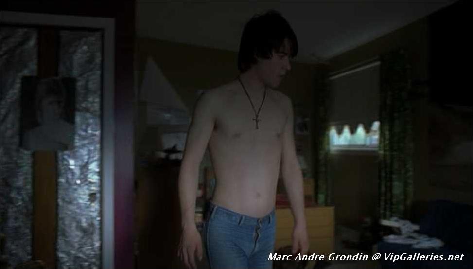 Martin hewitt nude