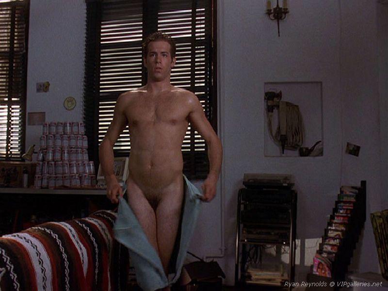 Ryan Reynolds Nude Photos 109