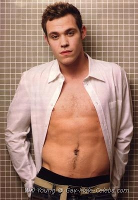 Difficult Young male hollywood actors nude
